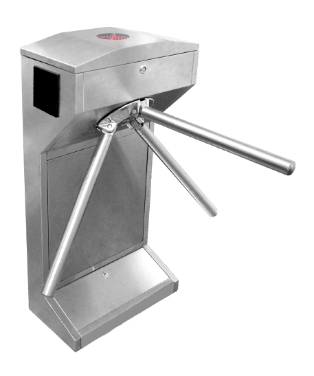 stainless steel tripod turnstile 2 removebg preview