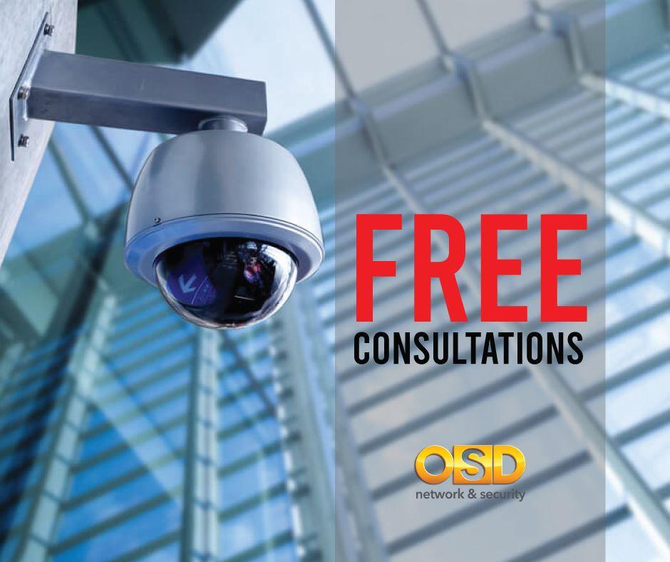 CCTV to prevent employee theft