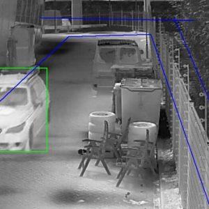 Penyelesaian CCTV Keselamatan terbaik
